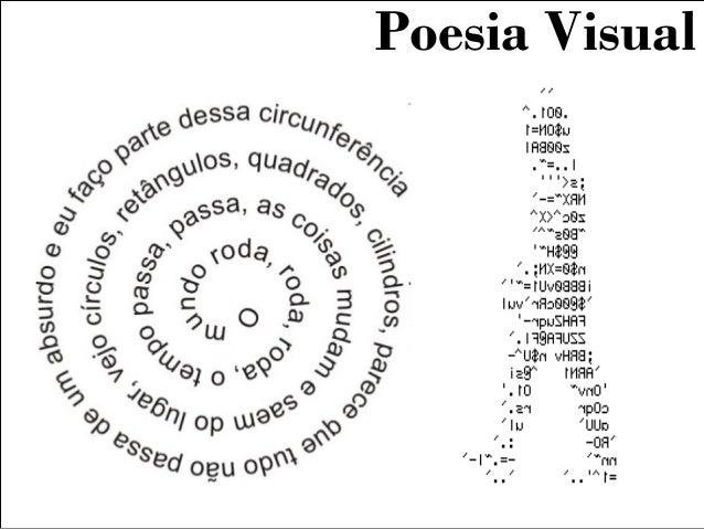 Poesia Visual