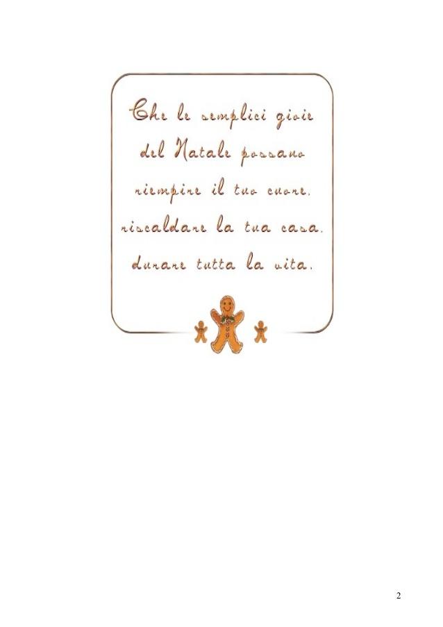 Estremamente Poesie Di Natale 5 Anni | Divergentmusings AN36