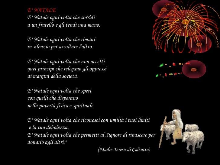 Poesie Sul Natale Di Poeti Famosi.Poesie Di Natale