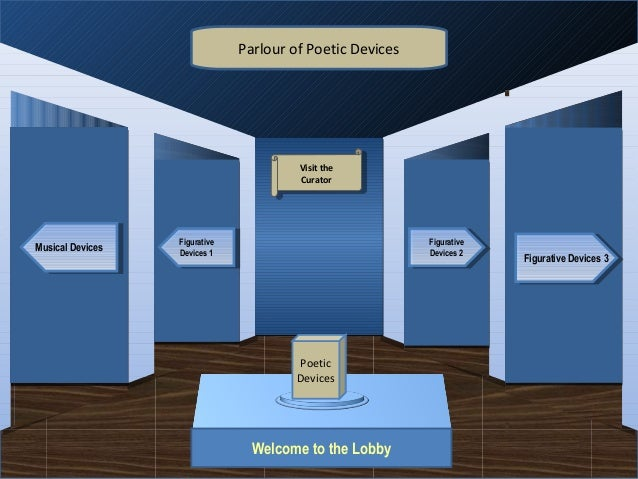Museum Entrance Welcome to the Lobby Musical DevicesMusical Devices Figurative Devices 1 Figurative Devices 1 Figurative D...