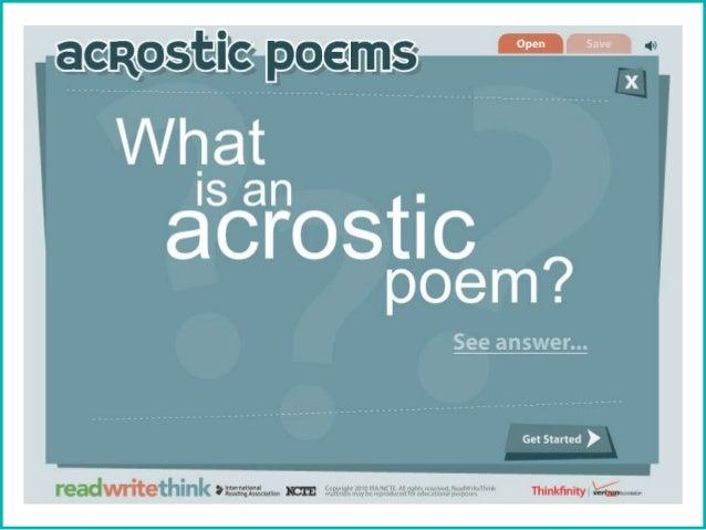 Free Verse Poems | Examples of Free Verse Poetry