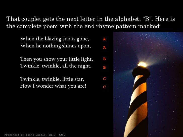 Couplets Poems 5