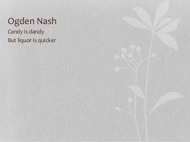 ogden nash funny poems