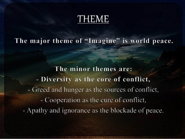 themes message