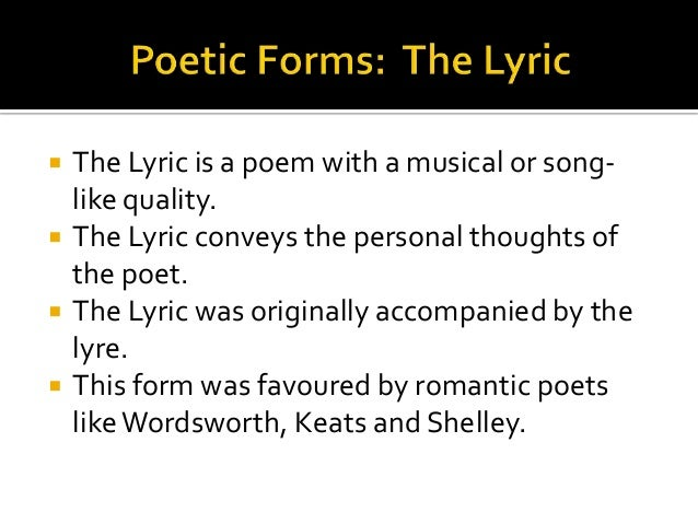 poetry analysis of introduction to poetry Contains introduction to theme, tone, mood, imagery, characters, setting,  metaphors and similes, personification, rhyme, symbols and onomatopoeia  contains.