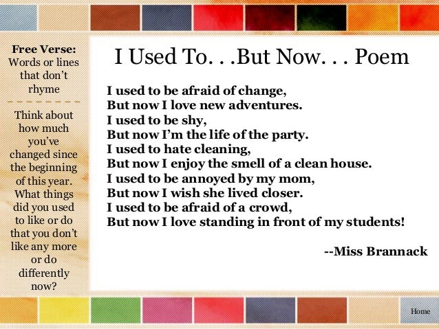 I Hate My Mom Poem: Poetry Collection