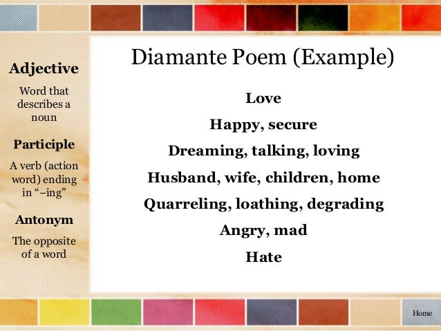 how to analyse a poem step by step pdf