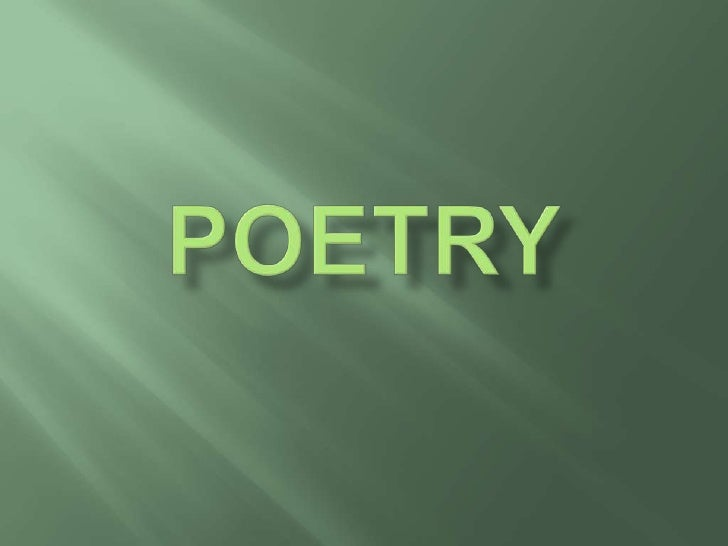    ―Poetry is not a turning loose of    emotion, but an escape from    emotion; it is not the expression    of personalit...