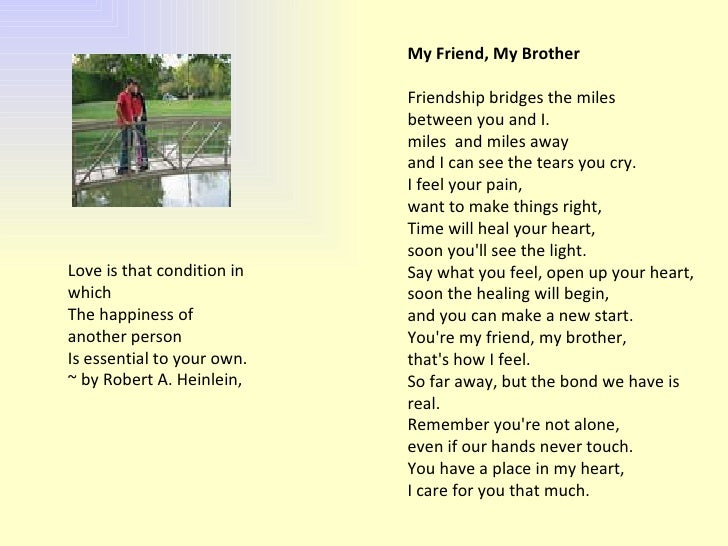 older sister poems that make you cry - photo #12