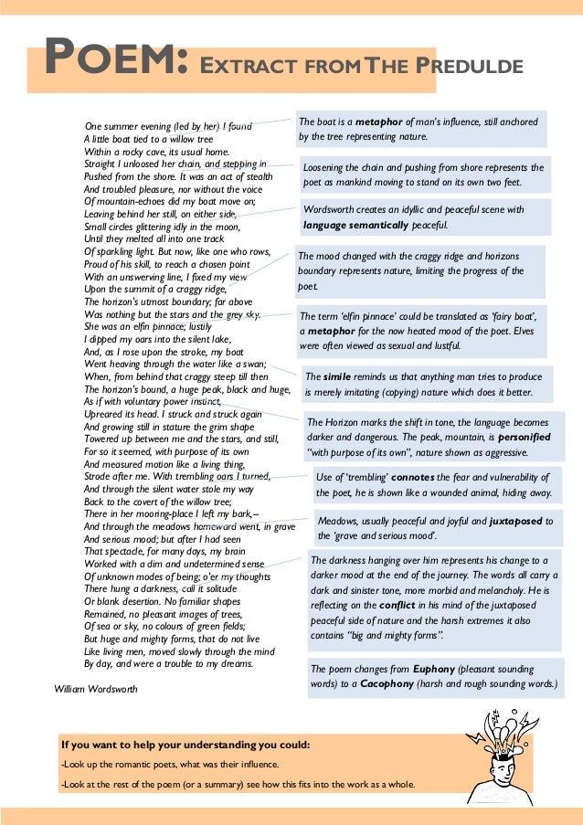 look up poem analysis