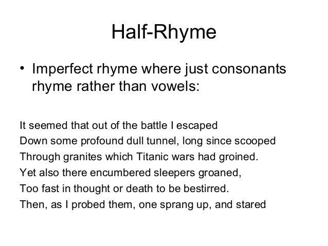 poem lines