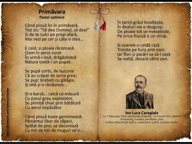 Poezii frumoase