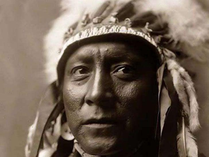 Pohjois-Amerikan intiaanit Slide 2