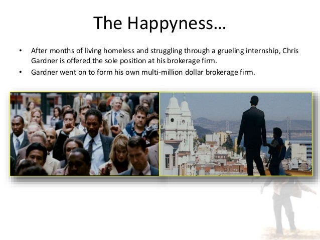 audience analysis of the movie pursuit of happiness What does your kind of happiness say about who you are and what kind of  values you  how to analyze a film  addressing your audience.