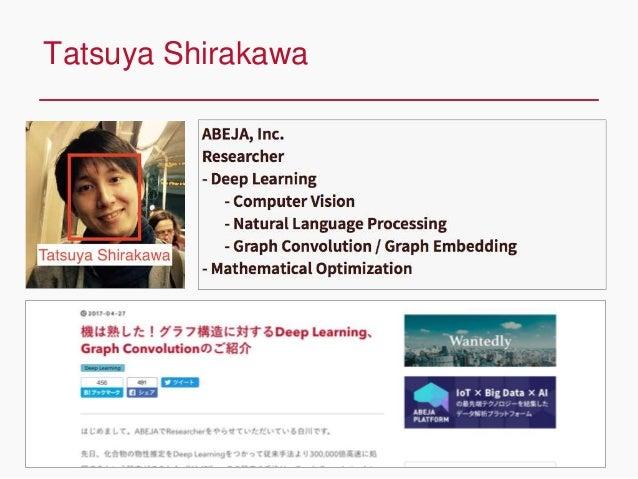 CONFIDENTIAL Tatsuya Shirakawa