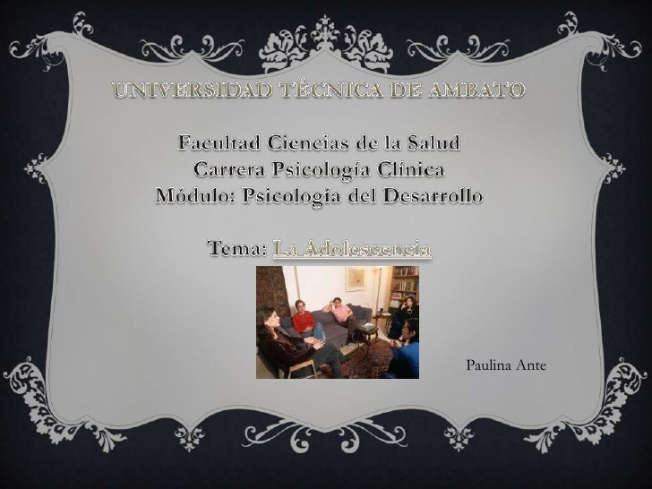 Paulina Ante