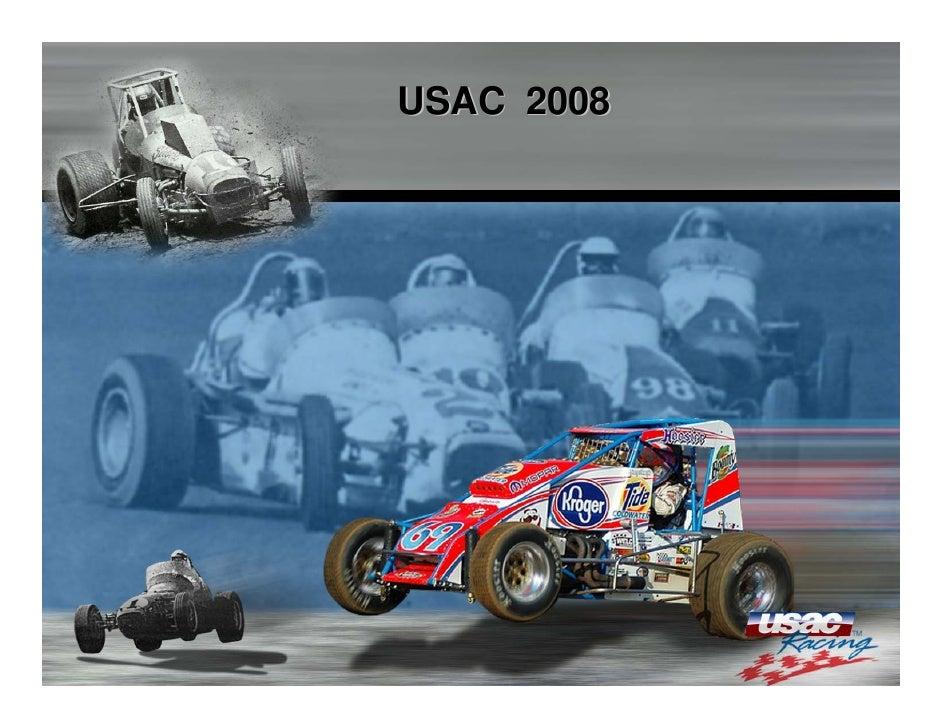 USAC 2008
