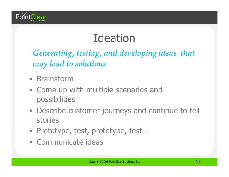 PointClear Solutions - UAB Health Informatics Class