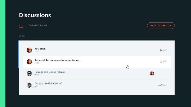 API: HTTP API with Poison & HTTPoison