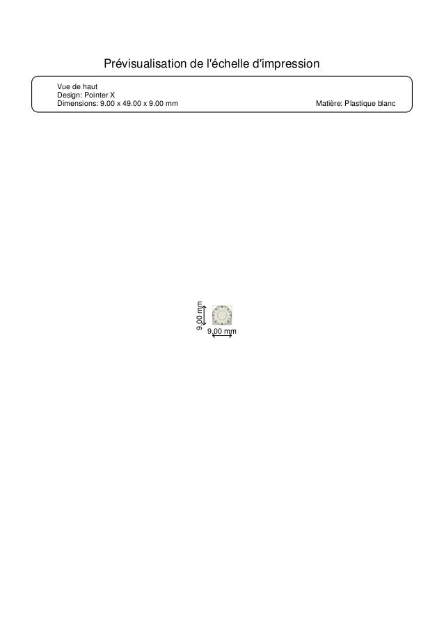 Pointer x-printpreview Slide 3