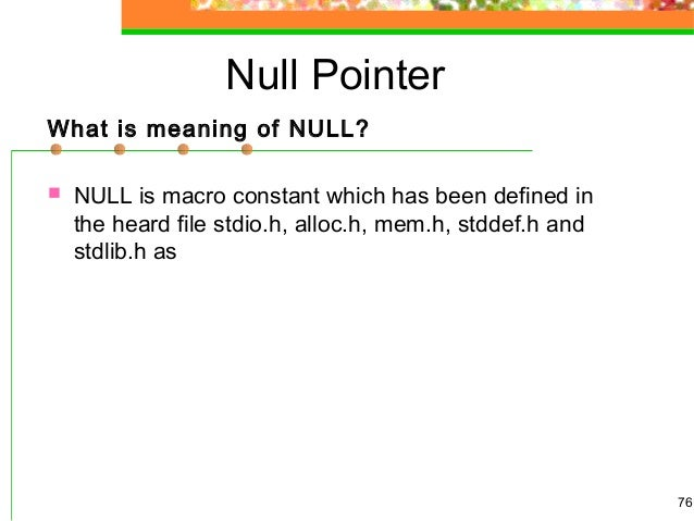 Call function of c++ class with null pointer | c++ code sample.