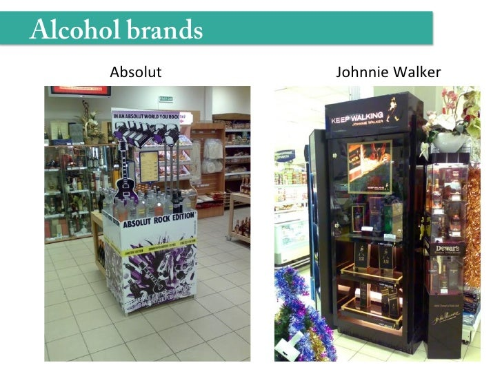 Point of sale display materials