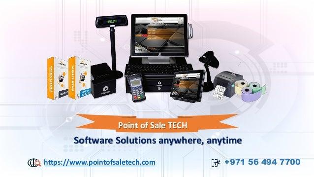 Point of Sale Software Dubai, POS Machine Supplier, POS System UAE, S…