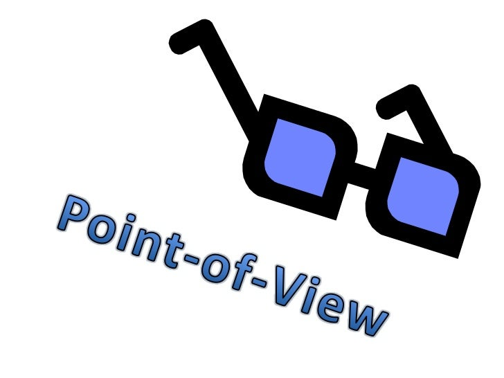 Point-of-View<br />