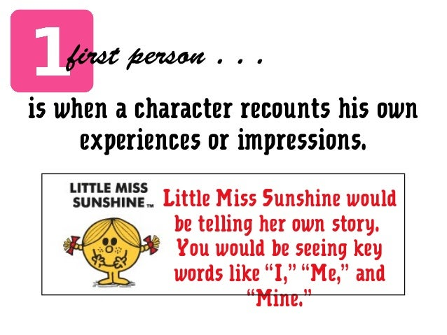 an analysis of the key aspect of the narrative in little miss sunshine Find this pin and more on teaching - narrative voice by little miss sunshine analysis of voice in a narrative powerful persuasion via the pivot  key words & basic definition for irst, second & third person reading, writing, comprehension chart for kids.
