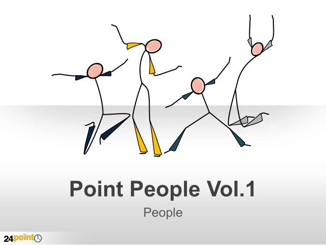 Point People Vol.1 Climber
