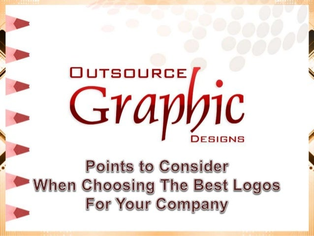 Reputation plays an important role in choosing the right logo designing company for your needs. You will most definitely w...