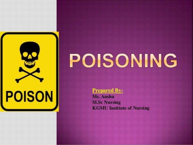 Prepared By- Ms. Anshu M.Sc Nursing KGMU Institute of Nursing