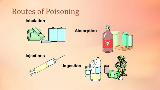 Plant Food Poisoning