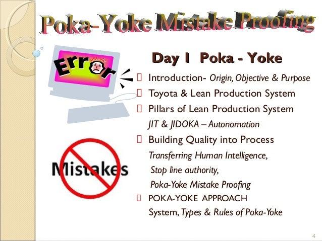 poka rules