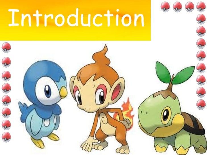 Pokemon diamond and pearl walkthrough! Slide 2