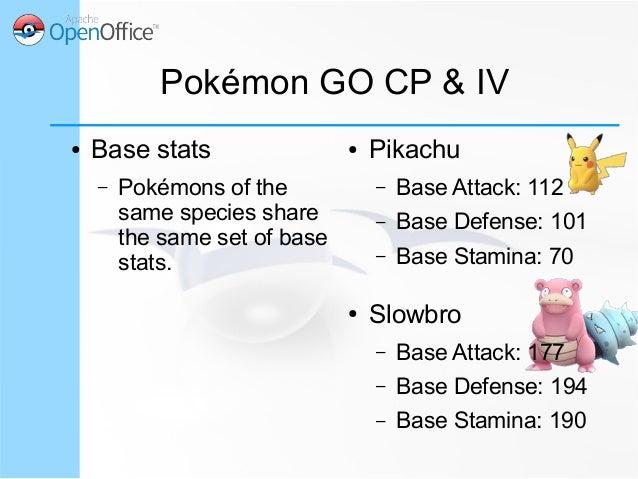 The Office Pokémon GO IV Calculator