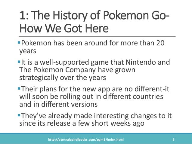 pokemon go marketing 101 a step by step guide for beginners