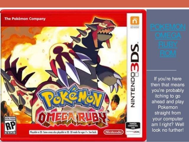 pokemon omega ruby cheats