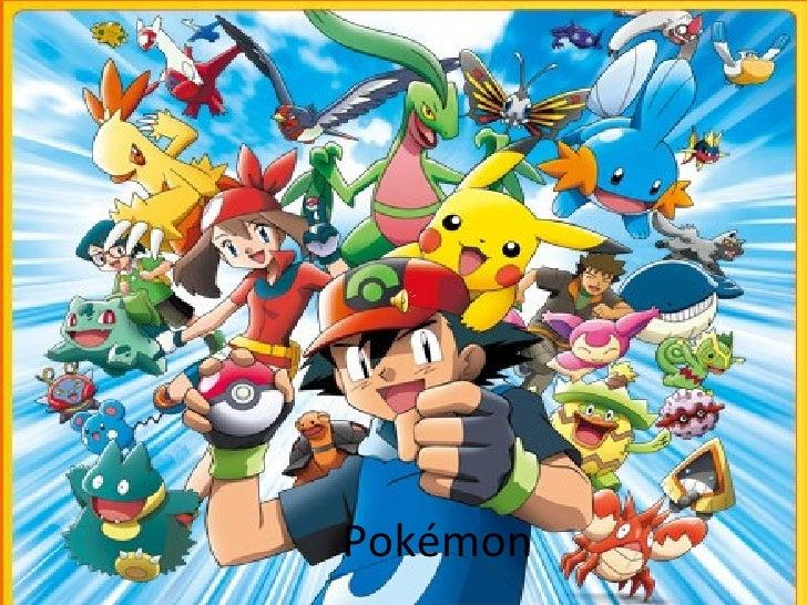 Pokemon powerpoint
