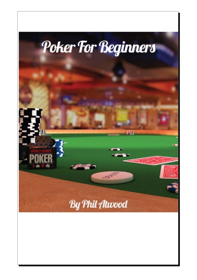 Introduction Poker is an exciting, challenging game that pits both your wits and your intuition against that of opponents ...