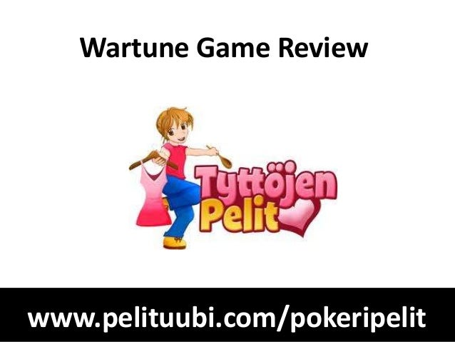 Wartune Game Reviewwww.pelituubi.com/pokeripelit