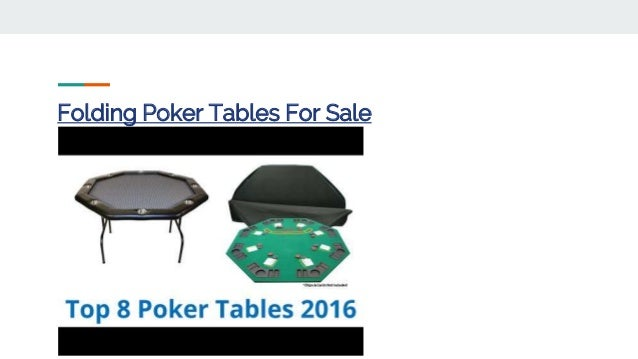 Poker Table Accessories