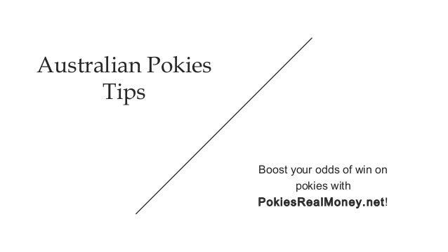 Pokies tips pokies wolf run