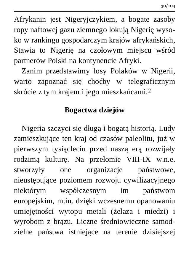 Biała dziewczyna umawia się z Nigeryjczykiem