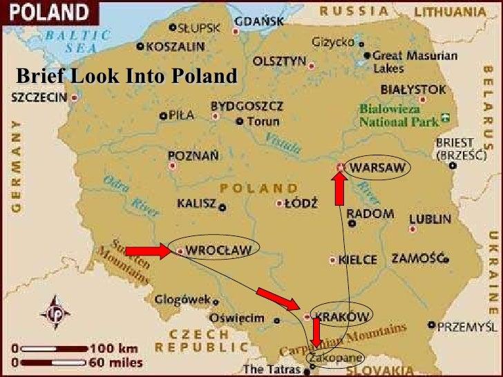 Brief Look Into Poland