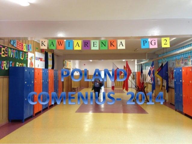 Poland 2014 photos