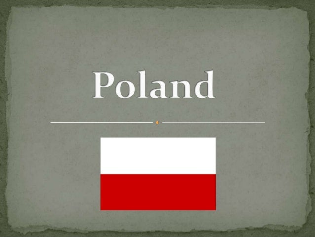  Poland officially the Republic of Poland. It lies in Central Europe bordered by Germany tothe west; the Czech Republic ...
