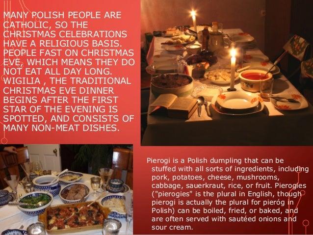 11 many polish - Polish Christmas Traditions