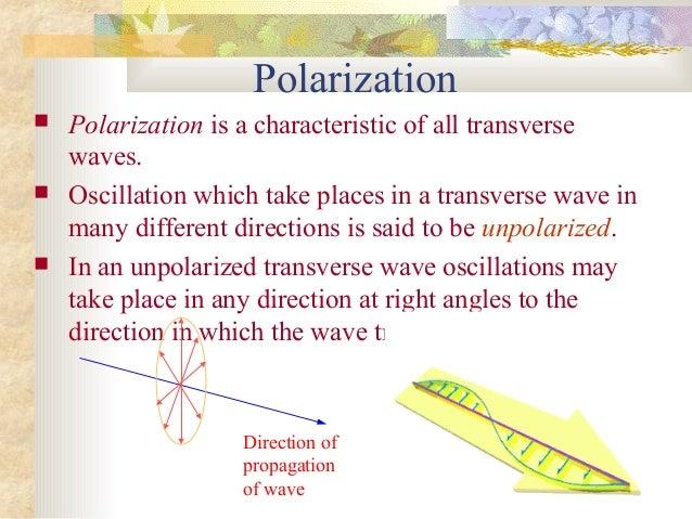 f68b62bc03c2 Polarization