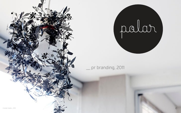 __ pr branding, 2011© polar studio _ 2011                          E